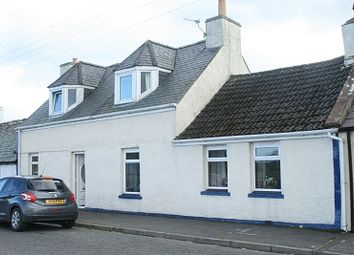 Thumbnail 5 Bed Terraced House For Sale In The Shieling 14 Main Street Sorbie