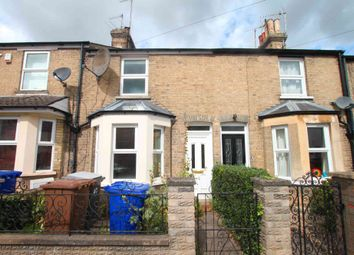 Thumbnail 3 bed terraced house to rent in St Philips Road, Newmarket