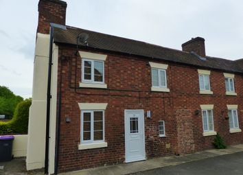 Thumbnail 1 bed semi-detached house to rent in Church Road, Dawley, Telford, Shropshire