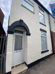 Thumbnail 2 bed terraced house for sale in Perry Street, Hull