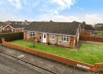 Thumbnail 3 bed detached house for sale in Totnes Road, Scartho