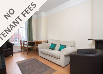 Thumbnail 2 bed flat to rent in Jenner House, Hunter Street
