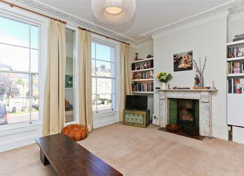 Thumbnail 3 bedroom flat for sale in Tollington Road, London
