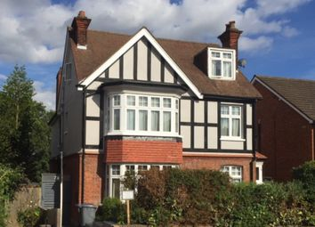 Thumbnail 4 bedroom flat for sale in Hadley Road, Barnet, Hertfordshire