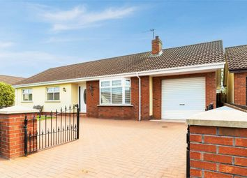 Thumbnail 3 bed detached bungalow for sale in Island Hill Manor, Lurgan, Craigavon, County Armagh