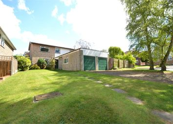 Thumbnail 5 bed detached house for sale in Oaks Drive, Lexden, Colchester, Essex