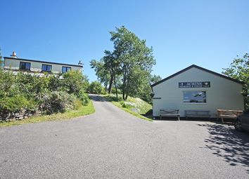Thumbnail Leisure/hospitality for sale in Lochinver, Lairg