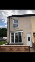 Thumbnail 3 bed end terrace house to rent in Abercorn Street, Scunthorpe