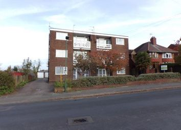 Thumbnail 2 bedroom flat for sale in Pauls Coppice, Brownhills, West Midlands