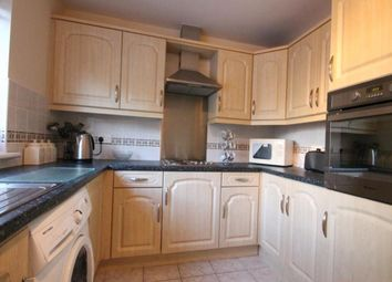 Thumbnail 2 bed flat to rent in Dunstanburgh Close, Washington
