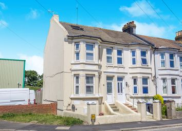 Thumbnail 3 bed end terrace house for sale in Brighton Road, Shoreham-By-Sea