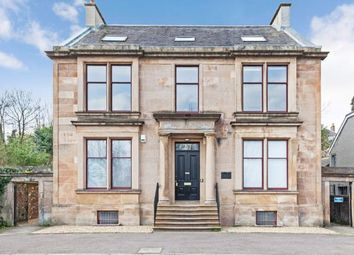 Thumbnail 3 bedroom flat for sale in Union Street, Greenock