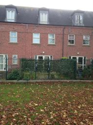 Thumbnail 1 bed terraced house to rent in The Pavilion, Lincoln