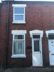 Thumbnail 2 bed terraced house to rent in Newfields Street, Tunstall