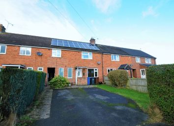 Thumbnail 3 bed terraced house for sale in Mayfield Avenue, Mayfield, Ashbourne