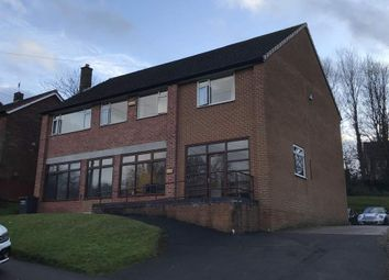 Thumbnail Office for sale in 183 Fraser Road, Sheffield