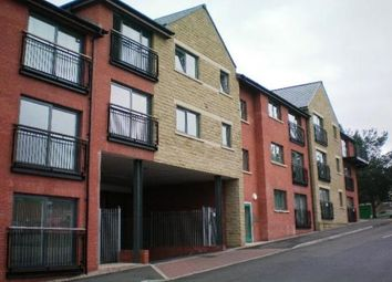 Thumbnail 2 bed property to rent in Regency Court, Ecclesfield