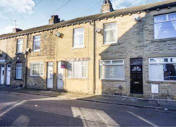 Thumbnail 1 bed terraced house for sale in Mount Terrace, Bradford