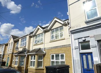 Thumbnail 1 bed flat to rent in Lorne Road, Walthamstow