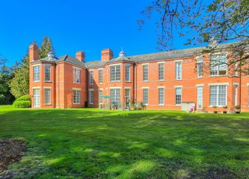 Thumbnail 2 bed flat for sale in Beningfield Drive, London Colney, St. Albans