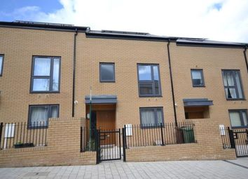 Thumbnail 3 bed terraced house for sale in Emerald Walk, Tunbridge Wells, Kent