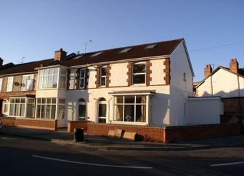 Thumbnail 2 bed flat to rent in Woodville Road, Warwick