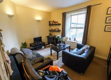 Thumbnail 1 bedroom flat to rent in Burley Road, Burley, Leeds