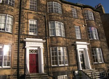 Thumbnail 1 bed flat to rent in West Park, Harrogate