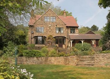 Thumbnail 6 bed detached house for sale in Fulwood Road, Sheffield