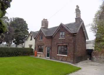 Thumbnail 2 bed semi-detached house for sale in Springwood Road, Newcastle, Staffordshire