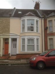 Thumbnail 1 bed property to rent in Lutterworth Road, Northampton, Northamptonshire