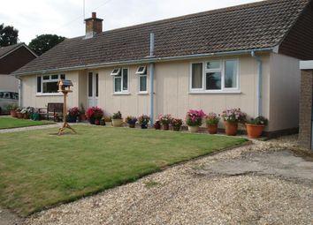 Thumbnail 3 bed detached bungalow to rent in Tincleton, Dorchester