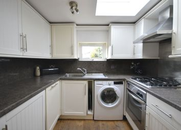 Thumbnail 2 bed terraced house for sale in The Paddocks, Old Chirk Road, Gobowen, Oswestry