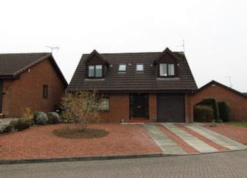 Thumbnail 3 bed detached house for sale in Burnsland Crescent, Mauchline