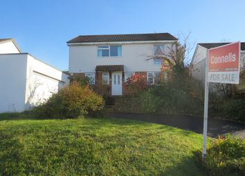Thumbnail 4 bed detached house for sale in Newport Close, Portishead, Bristol