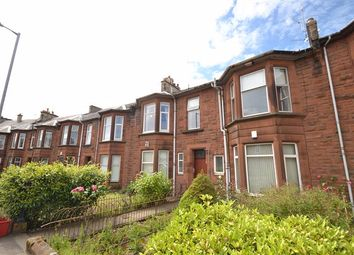 Thumbnail 2 bed flat for sale in Mclelland Drive, Kilmarnock