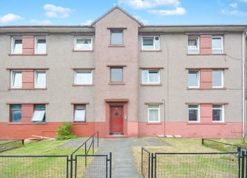 Thumbnail 3 bed flat for sale in 6 West Pilton Crossway, Edinburgh