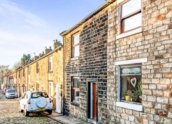 Thumbnail 2 bed terraced house for sale in Mount Pleasant, Nangreaves, Bury