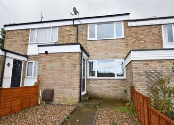 Thumbnail 3 bed semi-detached house to rent in The Willows, Little Harrowden, Wellingborough