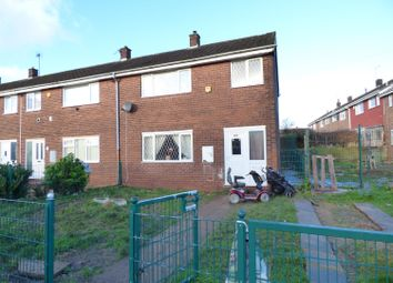3 bed town house for sale in Windermere Drive, Knottingley WF11