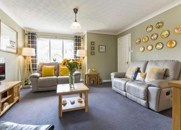 Thumbnail 3 bed semi-detached house for sale in Forth Park, Stirling, Stirlingshire