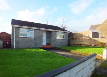 Thumbnail 2 bed detached bungalow for sale in Castle Pill Road, Steynton, Milford Haven
