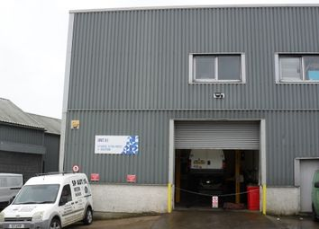 Thumbnail Commercial property for sale in Hayle, Cornwall