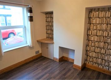 Thumbnail 2 bed terraced house to rent in Thomson Street, Guisborough