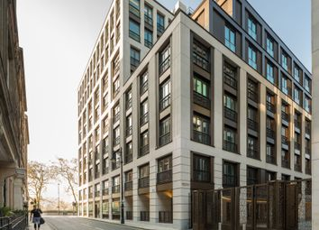 Thumbnail 3 bed flat for sale in 1 Ashburton Place, London