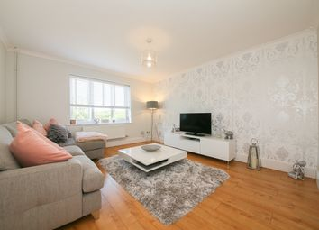 Thumbnail 1 bed flat for sale in The Hyde, Ware