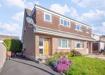 Thumbnail 3 bed semi-detached house for sale in Douglas Drive, Dunfermline