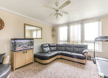 Thumbnail 3 bed flat for sale in Camsey House, Brixton Hill