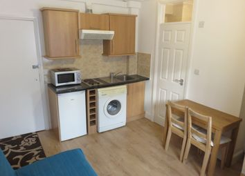 Thumbnail Studio to rent in Allington Road, Hendon Central, London