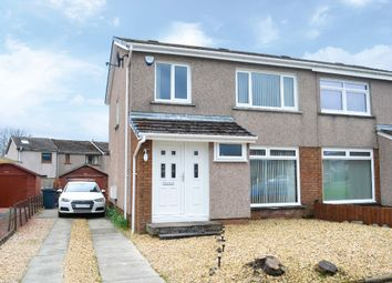 Thumbnail 3 bedroom semi-detached house for sale in Abbotsford Drive, Helensburgh, Argyll & Bute